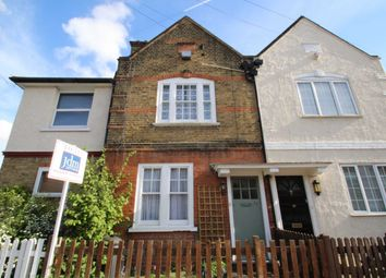 Thumbnail 2 bed terraced house to rent in Dorset Road, London