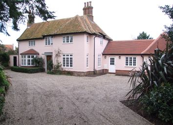 Thumbnail 5 bedroom detached house to rent in Leveretts Lane, Walberswick, Southwold