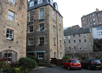 Thumbnail 2 bed flat for sale in Dean Path, West End, Edinburgh