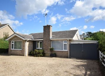 Thumbnail 4 bed detached bungalow for sale in Spenser Avenue, North Walsham