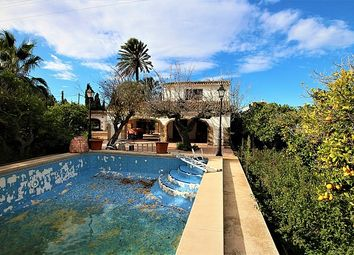 Thumbnail 2 bed country house for sale in Javea, Valencia, Spain