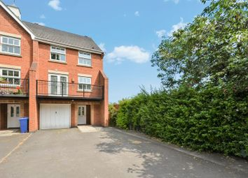 Thumbnail 4 bed town house for sale in 227d Withington Road, Manchester
