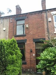 Thumbnail 2 bedroom terraced house to rent in Mercer Street, Newton-Le-Willows