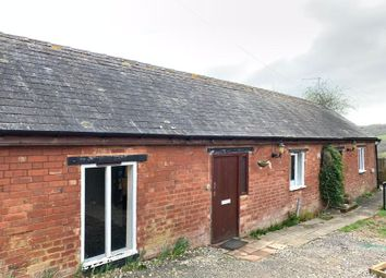 Thumbnail 2 bed bungalow to rent in Whitestone, Exeter