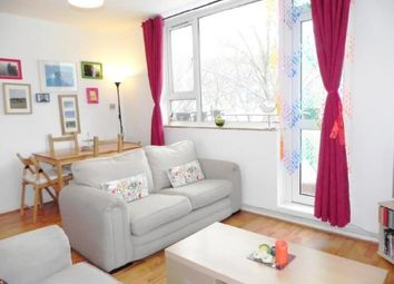 Thumbnail 1 bed flat for sale in Papworth Gardens, London