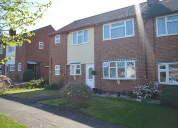 Thumbnail 2 bedroom maisonette to rent in Eastbourne Close, Coundon, Coventry