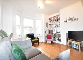 Thumbnail 1 bed flat for sale in Byne Road, London