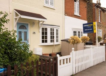 Thumbnail 3 bed terraced house to rent in Elm Road, Kingston Upon Thames