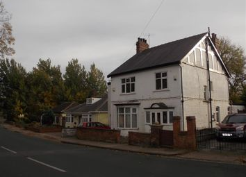 Thumbnail 4 bedroom detached house for sale in Darlington Road, Stockton-On-Tees