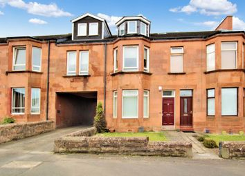 Thumbnail 2 bedroom flat for sale in Catherine Street, Motherwell