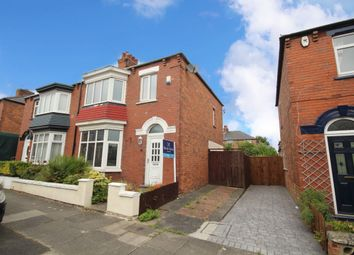 3 bed semi-detached house for sale in Hambledon Road, Middlesbrough TS5