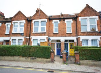 Thumbnail 4 bed flat for sale in Briscoe Road, Colliers Wood, London