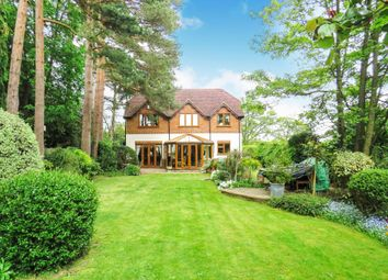 Thumbnail Detached house for sale in Framewood Road, Wexham, Slough
