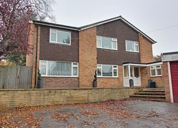 Thumbnail 1 bedroom detached house to rent in Long Meadow, Redricks Lane, Sawbridgeworth, Herts