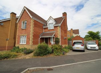 4 bed detached house for sale in Colbert Park, Abbey Meads, Swindon SN25