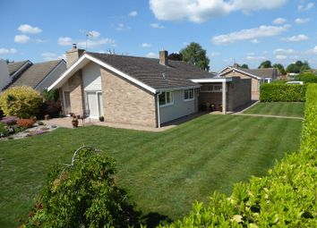 Thumbnail 3 bed detached bungalow for sale in Kennedy Road, Bicester