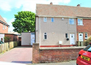 Thumbnail 3 bed semi-detached house for sale in Kirkdale Street, Hetton-Le-Hole, Houghton Le Spring