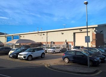Thumbnail Light industrial to let in Unit A-C Brook Industrial Estate, Mill Brook Road, Orpington, Kent