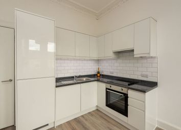 Thumbnail 2 bed flat for sale in 32 (3F2), Albert Street, Edinburgh