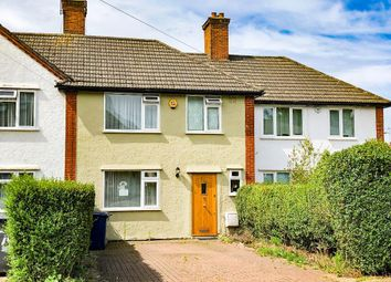 Thumbnail 3 bed property for sale in Cloister Road, Childs Hill, London
