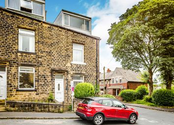 Thumbnail 3 bed end terrace house for sale in Exeter Street, Sowerby Bridge