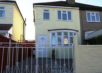 Thumbnail 2 bed semi-detached house to rent in Anthony Drive, Alvaston, Derby