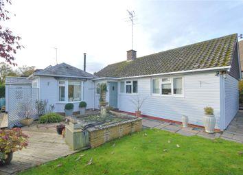 Thumbnail 3 bed bungalow for sale in Barnfield, Wicken Bonhunt, Nr Saffron Walden, Essex