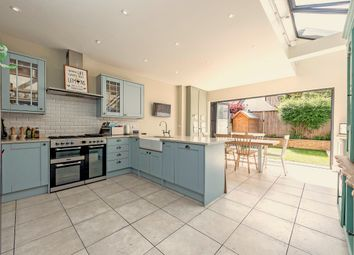Thumbnail 4 bed end terrace house for sale in Edgarley Terrace, Fulham