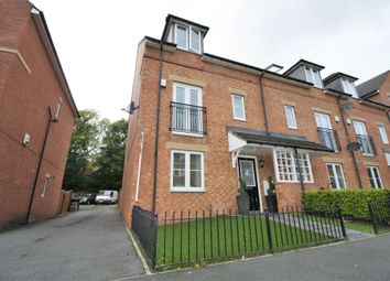 Thumbnail 3 bed town house for sale in Mill Vale, Newburn, Newcastle Upon Tyne