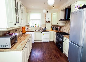Thumbnail 4 bedroom terraced house to rent in Albury Road, Newcastle Upon Tyne