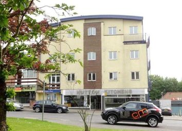 Thumbnail 2 bed flat for sale in Radford Way, Billericay, Essex