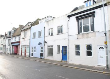Thumbnail 2 bed maisonette to rent in Bohemia Road, St Leonards-On-Sea, East Sussex