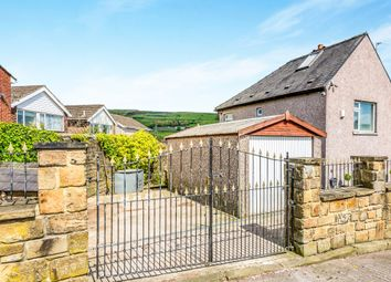 Thumbnail 3 bed end terrace house for sale in Ovenden Terrace, Ovenden, Halifax