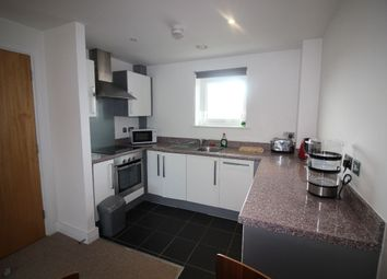 Thumbnail 1 bed flat to rent in Park Lane, Liverpool