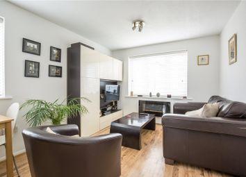 Thumbnail 1 bed flat for sale in Oakridge Drive, East Finchley, London