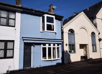 3 bed terraced house for sale in Belgrave Street, Hanover, Brighton BN2