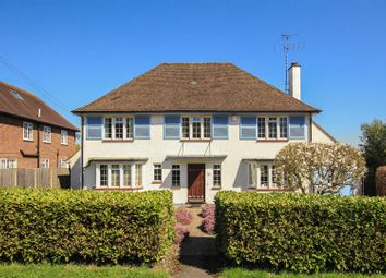 Thumbnail Detached house for sale in Anglefield Road, Berkhamsted