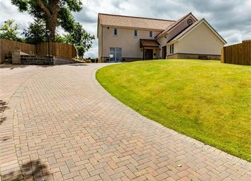 Thumbnail 5 bed detached house for sale in The Nook, Croxton Kerrial, Grantham, Leicestershire