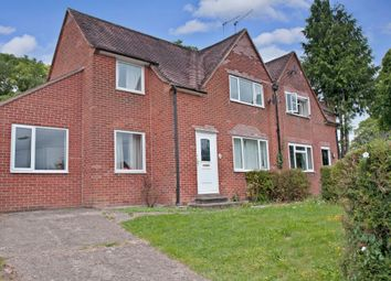 Thumbnail 6 bed semi-detached house to rent in Cromwell Road, Winchester