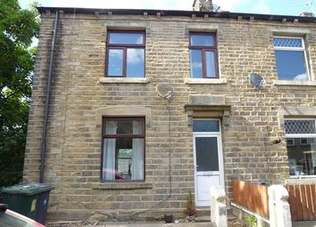 Thumbnail 3 bed town house for sale in Manchester Road, Linthwaite, Huddersfield