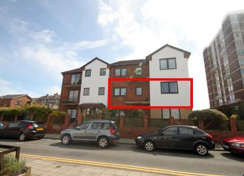 Thumbnail 2 bed flat for sale in Gordon Street, Southport