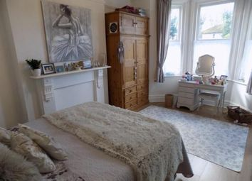 Thumbnail 3 bed maisonette to rent in Farnborough Road, Farnborough