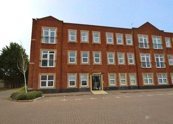 Thumbnail 1 bed flat to rent in Langtree House, Webb Ellis Place, Town Centre, Rugby, Warwickshire