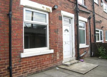 Thumbnail 2 bed flat to rent in Barleyhill Road, Garforth, Leeds