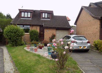 Thumbnail 3 bed detached house for sale in Orchard Grove, Polmont, Falkirk