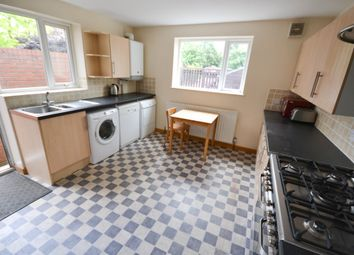 Thumbnail 6 bed terraced house to rent in Falconar Street, Shieldfield, Newcastle Upon Tyne