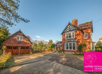 5 bed detached house for sale in Park Street, Raunds, Wellingborough, Northamptonshire NN9