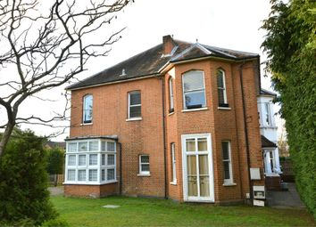 Thumbnail 1 bed flat for sale in 39 Pyrcroft Lane, Weybridge, Surrey