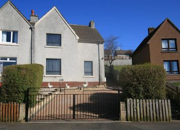 4 bed semi-detached house for sale in Glenmavis Drive, Bathgate EH48