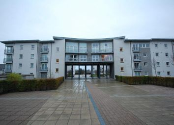 Thumbnail 2 bed flat to rent in Rubislaw Square, Aberdeen